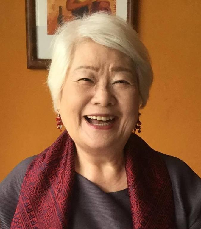 Sachiko Tominaga