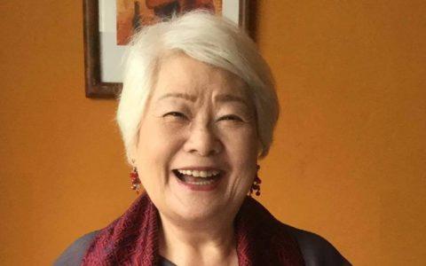 Founder Sachiko Tominaga